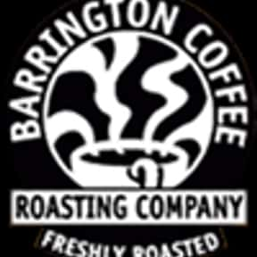 Barrington Coffee Roasting Co. is listed (or ranked) 20 on the list The Best Niche Coffee Brands