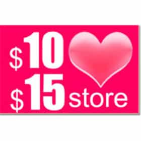 $10$15 Store