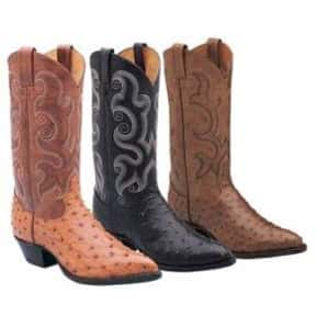 Tony Lama is listed (or ranked) 17 on the list The Best Boot Brands for Your Stylish, Hard-Working Feet