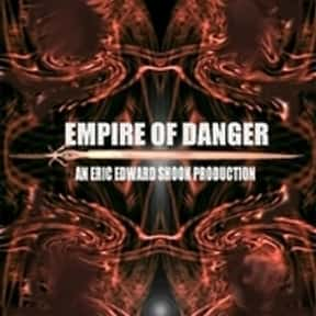 Empire of Danger is listed (or ranked) 7 on the list The Best Mars Movies