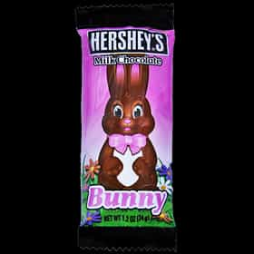Hershey's Easter Solid Milk Chocolate Bunny
