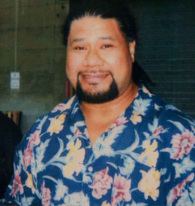 Haku is listed (or ranked) 2 on the list Top Retired Pro Wrestlers With Regular Post-Fame Jobs