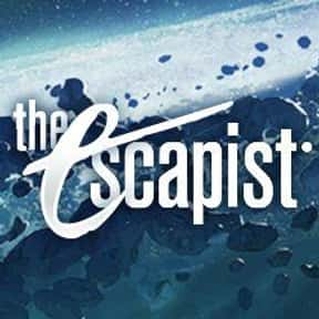 The Escapist is listed (or ranked) 8 on the list The Top Gaming Blogs & Game Review Sites, Ranked