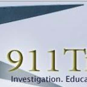 911truth.com is listed (or ranked) 18 on the list The Top Conspiracy Theory Blogs