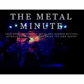 The Metal Minute
