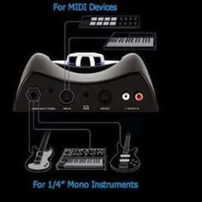 audiomidi.com is listed (or ranked) 24 on the list Musical Instrument Websites