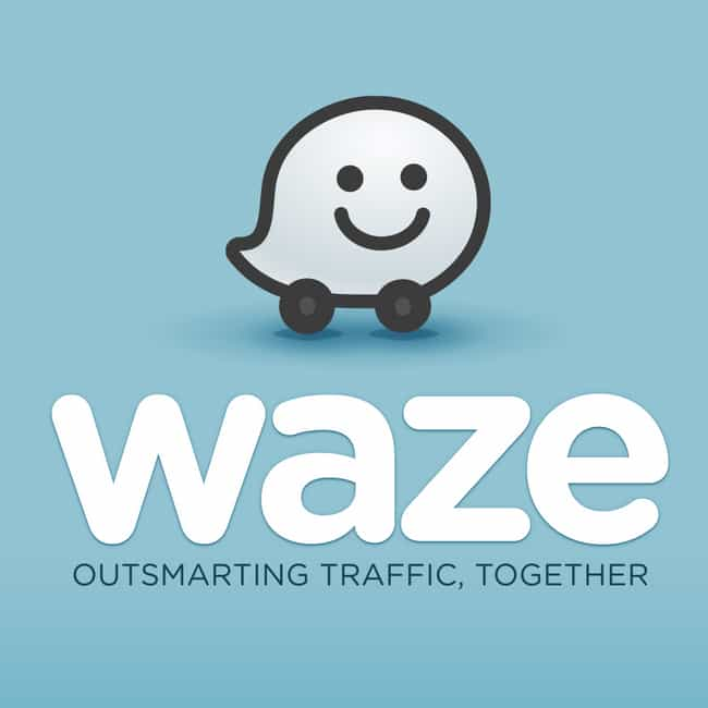 Waze is listed (or ranked) 3 on the list Software You Use Every Day, Ranked By Sh*ttiness