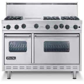 Viking is listed (or ranked) 13 on the list The Best Large Kitchen Appliance Brands