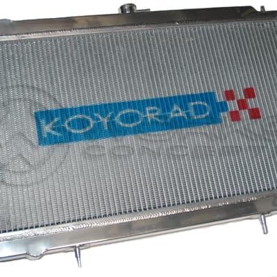 Koyo on Random Best Radiator Brands