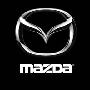 Mazda is listed (or ranked) 20 on the list The Best Car Manufacturers Of All Time, Ranked