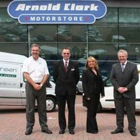 Arnold Clark Vehicle Managemen is listed (or ranked) 10 on the list The Best Rental Car Agencies