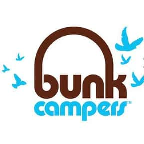 Bunk Campers is listed (or ranked) 7 on the list The Best Rental Car Agencies