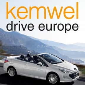 Kemwel is listed (or ranked) 14 on the list The Best Rental Car Agencies