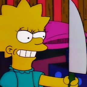 Bad Dream House is listed (or ranked) 13 on the list The Best Of The Treehouse Of Horror