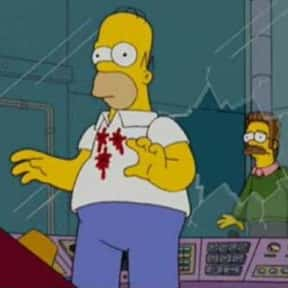 The Ned Zone is listed (or ranked) 20 on the list The Best Of The Treehouse Of Horror