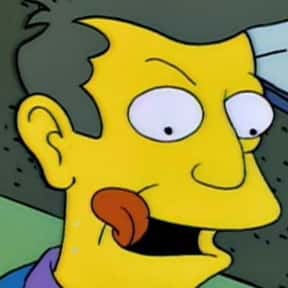Nightmare Cafeteria is listed (or ranked) 4 on the list The Best Of The Treehouse Of Horror
