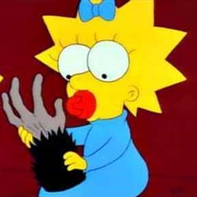 Lisa's Nightmare is listed (or ranked) 16 on the list The Best Of The Treehouse Of Horror