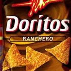 Doritos Ranchero