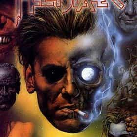 Hellblazer: Dangerous Habits