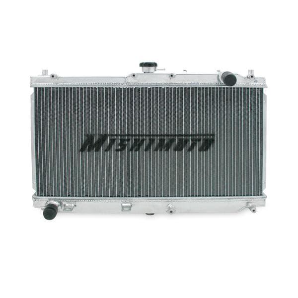Mishimoto on Random Best Radiator Brands
