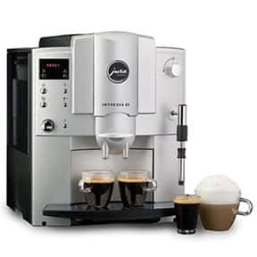 Jura-Capresso is listed (or ranked) 16 on the list The Best Coffee Maker Brands