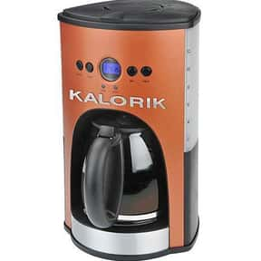 Kalorik is listed (or ranked) 7 on the list The Best Food Processor Brands