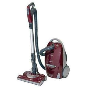 Kenmore is listed (or ranked) 15 on the list The Best Vacuum Cleaner Brands