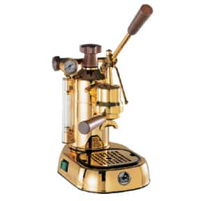 La Pavoni is listed (or ranked) 9 on the list The Best Coffee Maker Brands