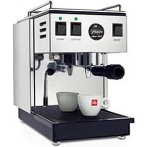 Pasquini is listed (or ranked) 19 on the list The Best Coffee Maker Brands