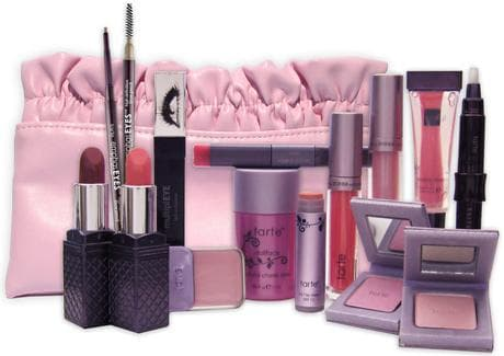 Random Best Professional Makeup Brands