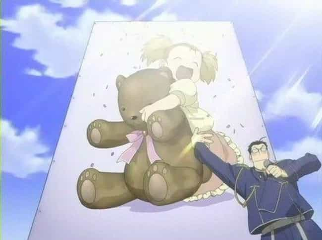 Maes Hughes is listed (or ranked) 4 on the list Which Fullmetal Alchemist Character Are You, Based On Your Zodiac Sign?