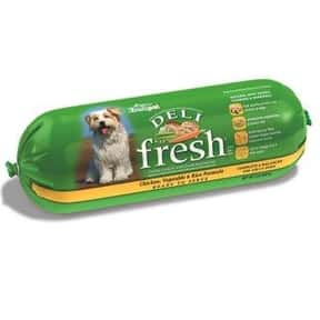 Deli Fresh is listed (or ranked) 2 on the list The Best Natural Dog Food Brands