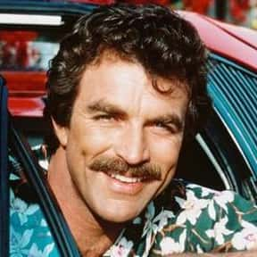 Thomas Magnum is listed (or ranked) 11 on the list The Biggest Pimps In Television History