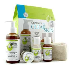 Juice Beauty is listed (or ranked) 13 on the list The Best Natural Skin Care Brands