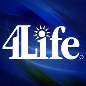 4Life is listed (or ranked) 21 on the list The Best Multivitamin Brands