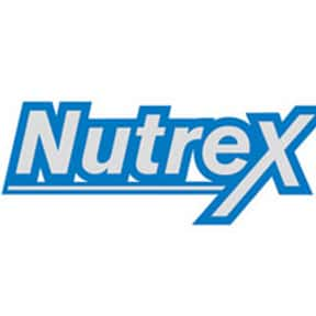 Nutrex is listed (or ranked) 14 on the list The Best Multivitamin Brands
