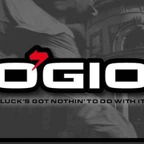 Ogio is listed (or ranked) 24 on the list The Best Backpack Brands