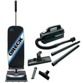 Oreck is listed (or ranked) 23 on the list The Best Vacuum Cleaner Brands