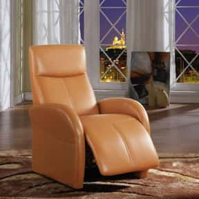 Reliance is listed (or ranked) 17 on the list The Best Recliner Brands
