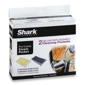 Shark Corp is listed (or ranked) 7 on the list The Best Vacuum Cleaner Brands
