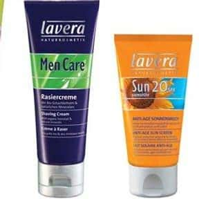 Lavera is listed (or ranked) 11 on the list The Best Natural Cosmetics Brands