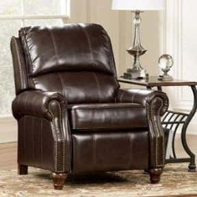 Ashley Furniture is listed (or ranked) 20 on the list The Best Recliner Brands