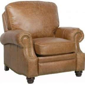 Barcalounger is listed (or ranked) 3 on the list The Best Recliner Brands