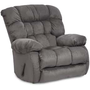 Best Master is listed (or ranked) 7 on the list The Best Recliner Brands