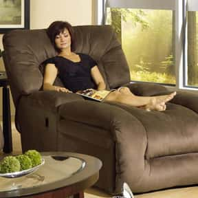 Catnapper is listed (or ranked) 5 on the list The Best Recliner Brands