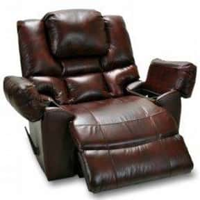 Franklin Corporation is listed (or ranked) 4 on the list The Best Recliner Brands