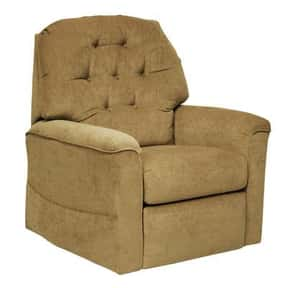 Ovation is listed (or ranked) 11 on the list The Best Recliner Brands