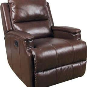 Parker House is listed (or ranked) 14 on the list The Best Recliner Brands