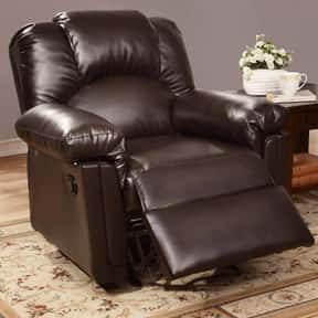 Poundex is listed (or ranked) 24 on the list The Best Recliner Brands