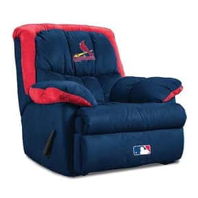 Saint Louis is listed (or ranked) 9 on the list The Best Recliner Brands
